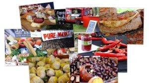 Pure markt park Frankendael @ Amsterdam | Noord-Holland | Nederland