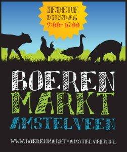 Boerenmarkt Amstelveen @ Amstelveen | Noord-Holland | Nederland
