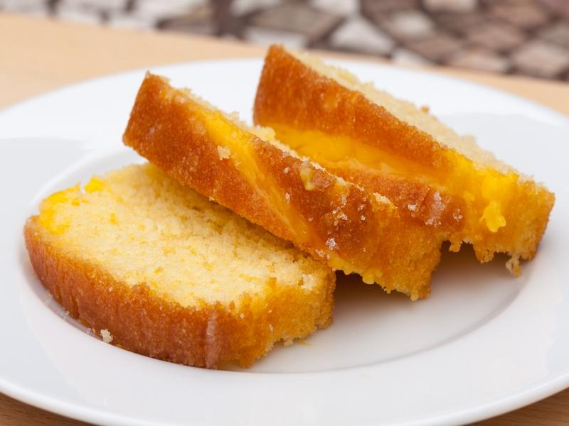 Cakebeslag