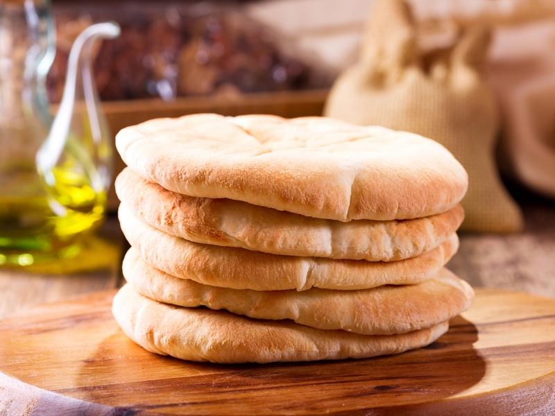 pita broodjes