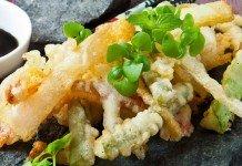 tempura beslag