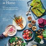 5. The green kitchen at home