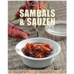 10. Sambals en sauzen uit de Indonesische keuken
