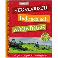 Vegetarisch Indonesisch kookboek