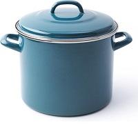 BK Fortalit Soeppan - Ø 26 cm - Deep Blue
