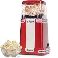 Gadgy Popcorn Machine Retro