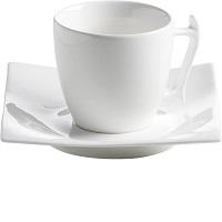 Maxwell & Williams Motion Espresso Kop- en Schotel