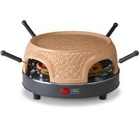 Trebs 99390 - PizzaGusto oven voor 4 personen