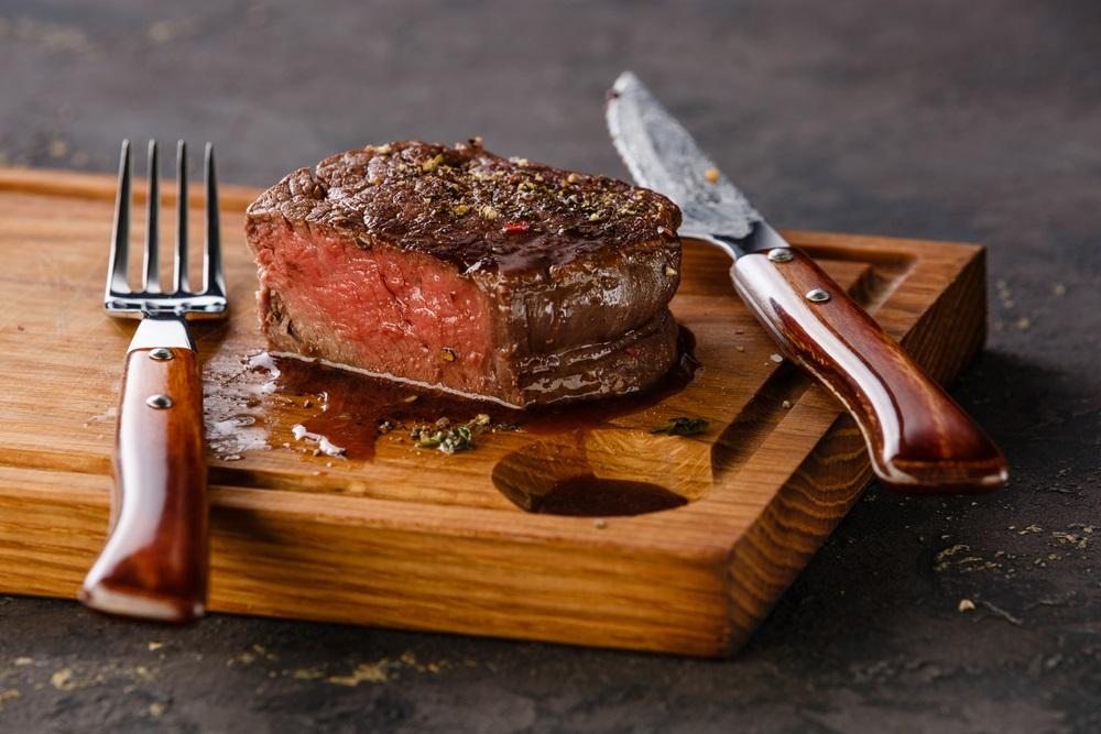 amefa steakmessen