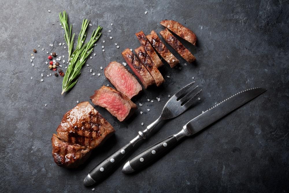 beste steakmessen