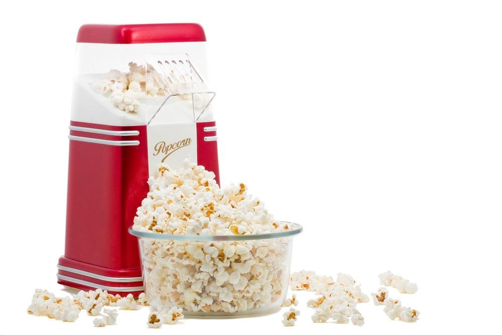 popcornmachine kopen