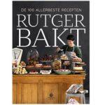 7. Rutger bakt de 100 allerbeste recepten