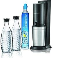 SodaStream Crystal Megapack Bruiswatertoestel