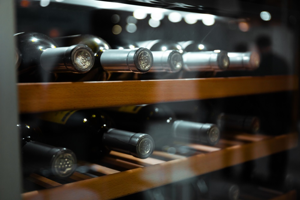 beste wijnklimaatkast 2 zones